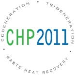 2011CHP Combined Heat and Power Conference & Trade Show