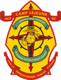 Camp Lejeune Marine Base
