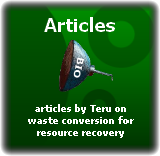 Articles at Teru Talk