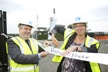 """Viridor celebrated the pioneers of renewable energy this week as it opened its last ever landfill gas facility in the UK."""