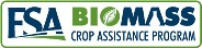USDA Biomass Crop Assistance Program