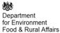 UK Department for Environment, Food & Rural Affairs