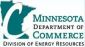 Minnesota Department of Commerce