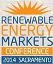 Renewable Energy Markets Conference 2014