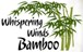 Whispering Winds Bamboo Cooperative